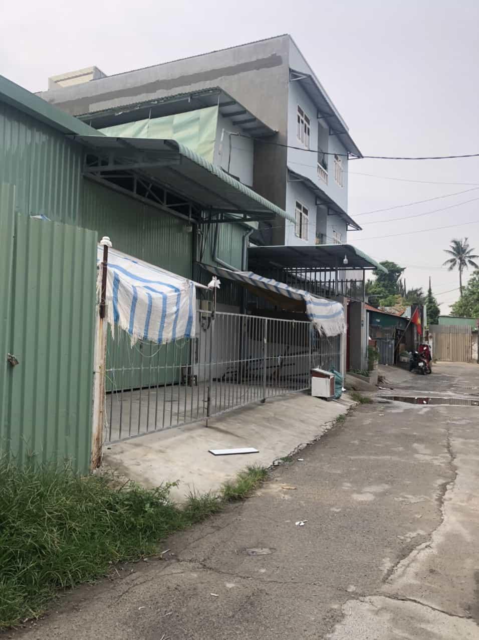Bán Lô Đất Đường An Phú Đông 25, Phường An Phú Đông, Quận 12